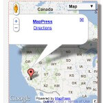 mappress easy google maps wordpress